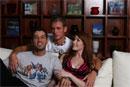 Cody, Jake Woods & Nikki Rhodes picture 6