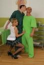 Bi Creampie Clinic #02 picture 24