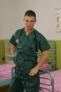 Bi Creampie Clinic #02 picture 5