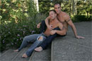 Spencer Reed & Aryx Quinn picture 2