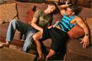 Cody & Noah River picture 2