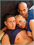 Trio1 The Movie picture 6