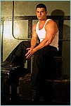 Macho Muscle picture 16
