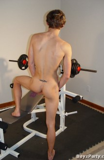 Teen Boy Crucifixed Pics