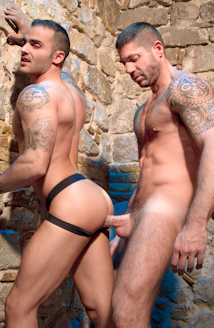 Sexo In Barcelona - Part 2 Picture