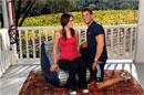 Cody & Kandi Milan picture 1
