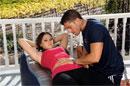 Cody & Kandi Milan picture 2