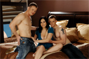 Shane Reno, Brenden Bangs & Lexy Mae picture 3