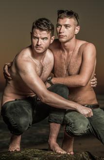 Alexander Greene & Brendan Patrick Picture