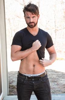 Brendan Patrick Picture