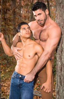 Armond Rizzo & Billy Santoro Picture