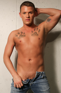 Billy Santoro & Brandon Wilde Picture