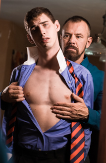 Max Sargent & Max Truitt Picture