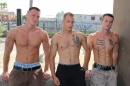 Chase, Craig Cameron & Quentin Gainz picture 6