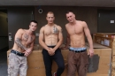 Chase, Craig Cameron & Quentin Gainz picture 11
