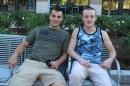 Princeton & Dominic picture 5