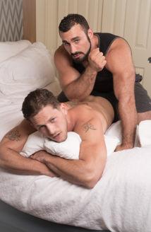Jaxton Wheeler & Roman Todd Picture
