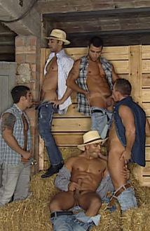 Horns of Plenty, Part 1:  Robert McDougal, Nicos Casanova, Renato Lima, David Dirdam & Alex Fer Picture