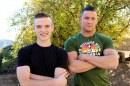 Jesse Kovac & Scott Finn picture 1