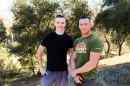 Jesse Kovac & Scott Finn picture 2